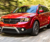 2022 Dodge Journey Release Parts 2017 Sport Trailer Series