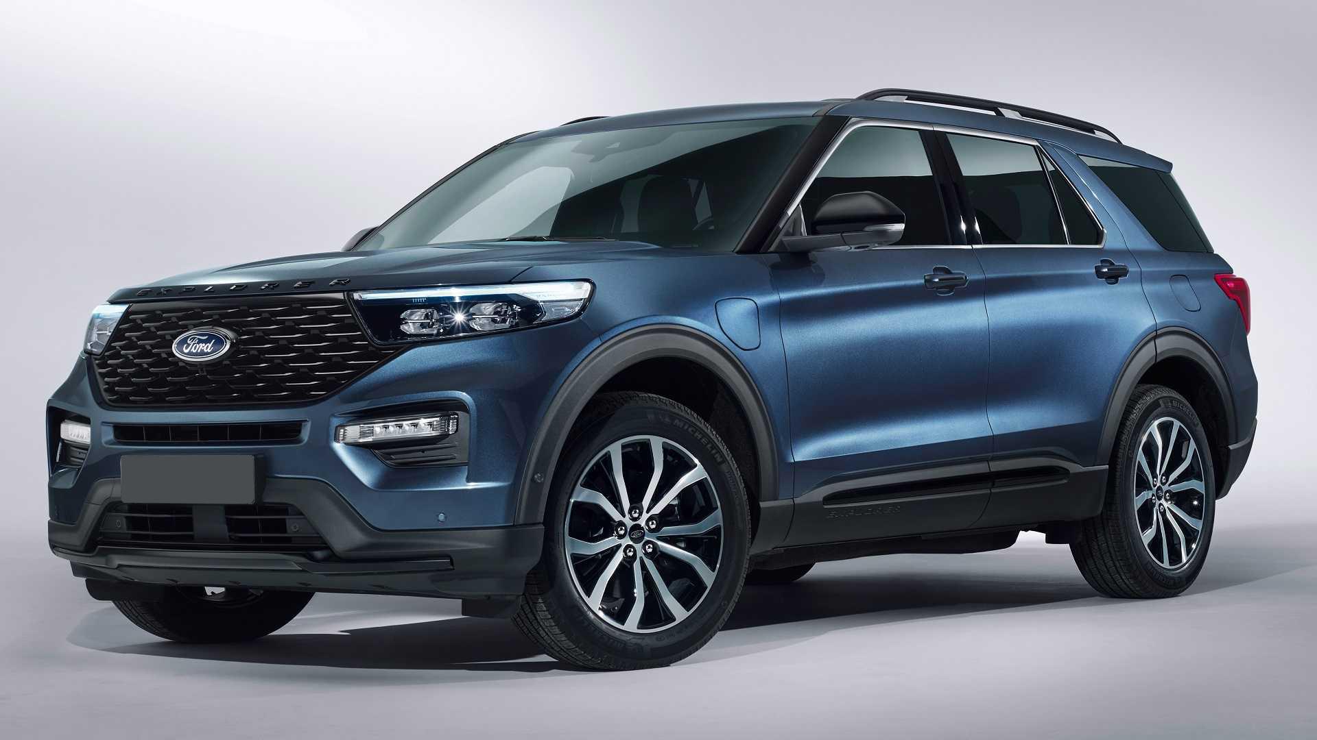 4 Ford Explorer Platinum Xlt Sport Release Date - spirotours.com
