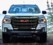 2022 Gmc Canyon At4 At4 Redesign Build Price Refresh