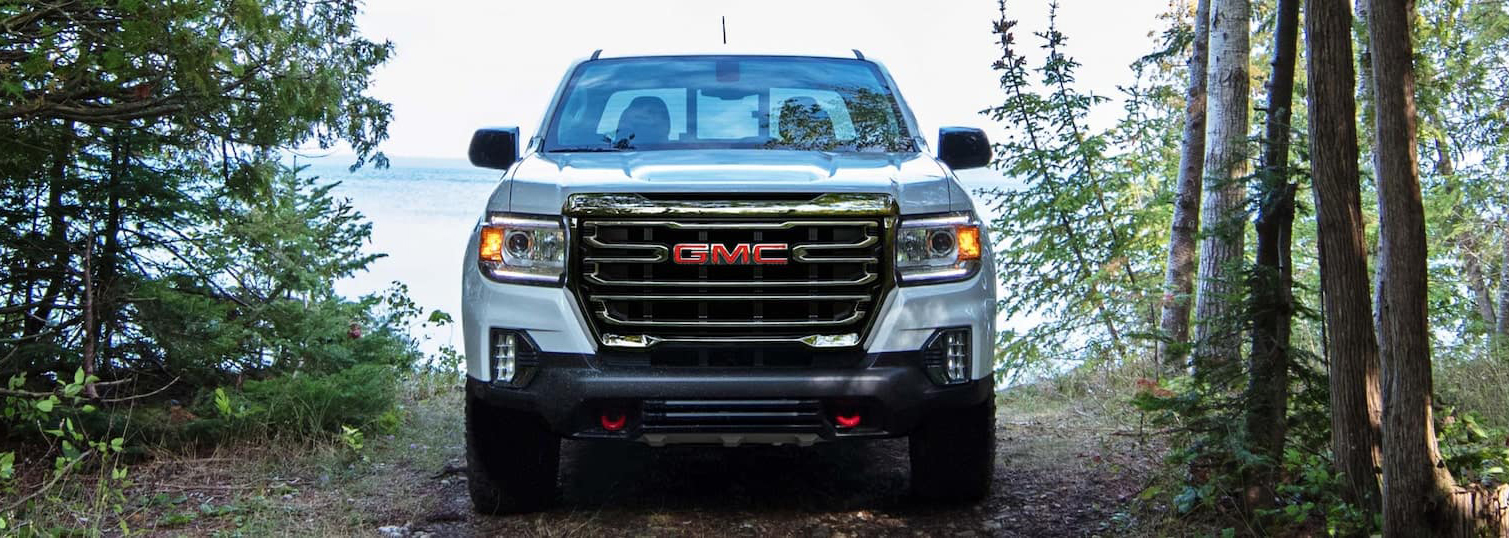 2022 gmc canyon at4 for sale at4 price changes release