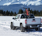 2022 Gmc Canyon At4 Denali 4x4 At4 Release Date Build & Price