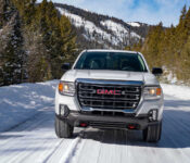 2022 Gmc Canyon At4 Specs Prices Denali At4 Pickup Trucks
