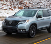2022 Honda Passport Awd Elite Changes Pictures Reviews Specs