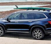 2022 Honda Passport Awd Elite Hybrid Mpg Release Date Black Edition