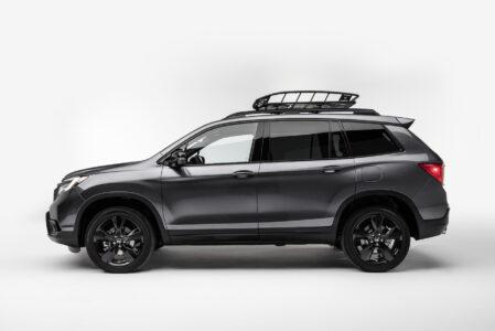 2022 Honda Passport Awd Elite Release Date Interior Photos Price Hybrid