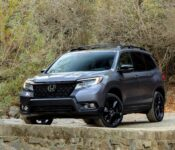 2022 Honda Passport Awd Elite Reviews Dimensions Review Colors