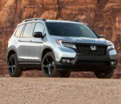 2022 Honda Passport Awd Elite Reviews Updates Ex L Redesign