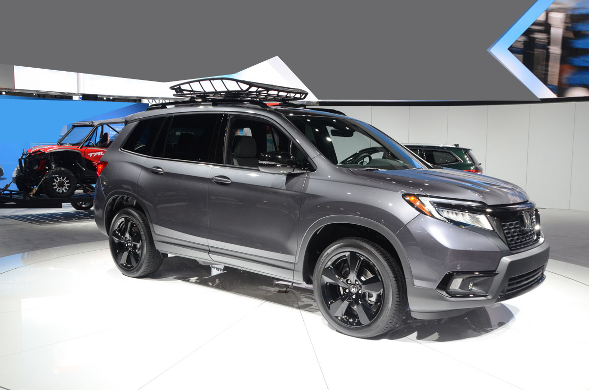 2022 Honda Passport Awd Elite Towing Capacity Build And Price Release Date