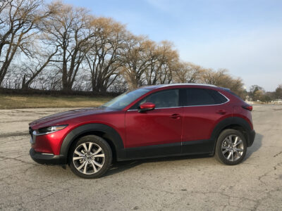 2022 Mazda Cx 30 Premium Air Filter Recall Issues Lease