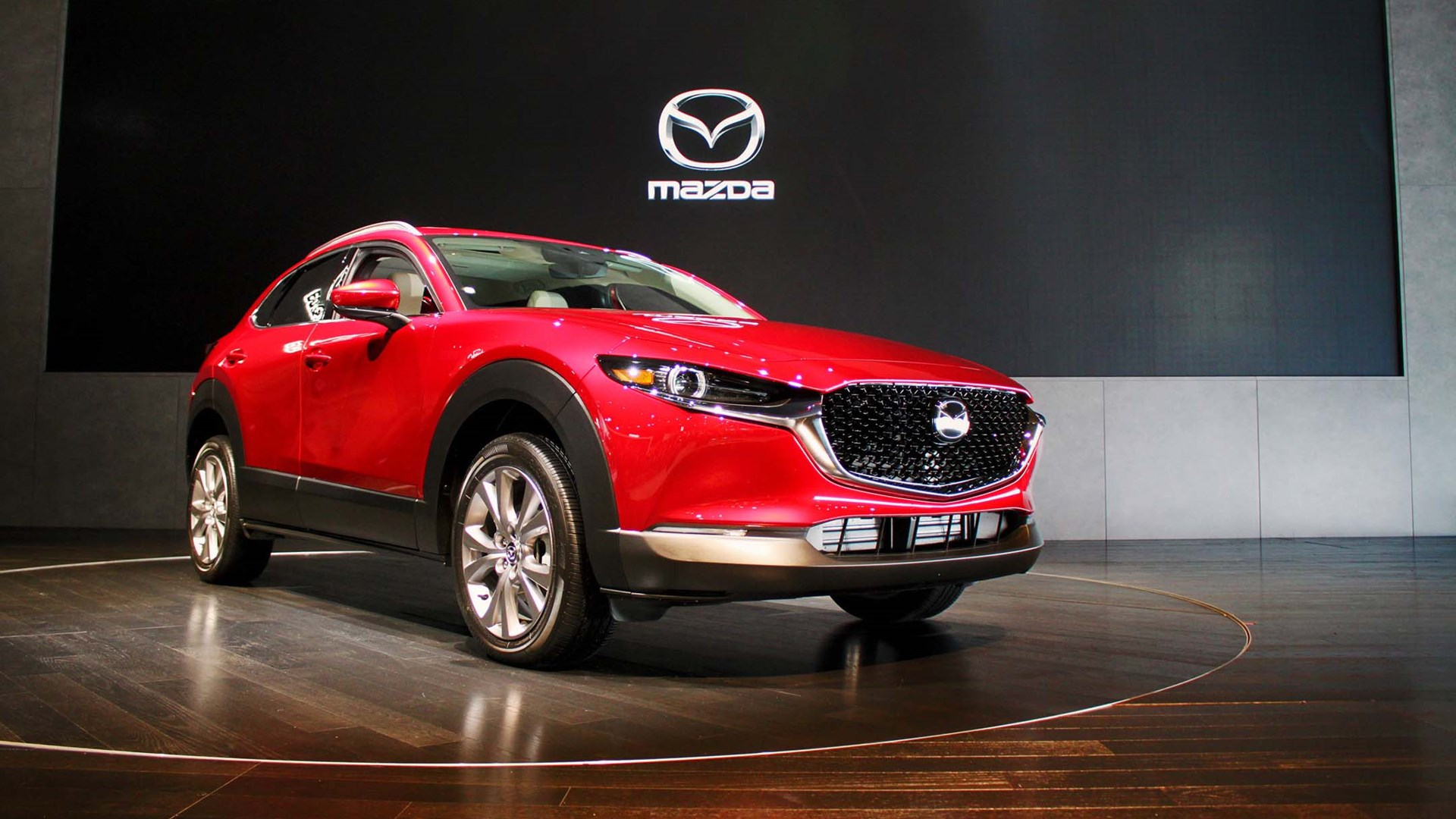 2022 Mazda Cx 30 Premium Colors Height Hybrid Length