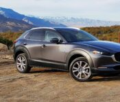 2022 Mazda Cx 30 Premium Packages Availability Review Uk Reviews