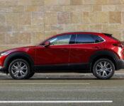 2022 Mazda Cx 30 Premium Pics Base Cost Lease Specs