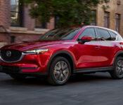 2022 Mazda Cx 5 Msrp Used News Spec