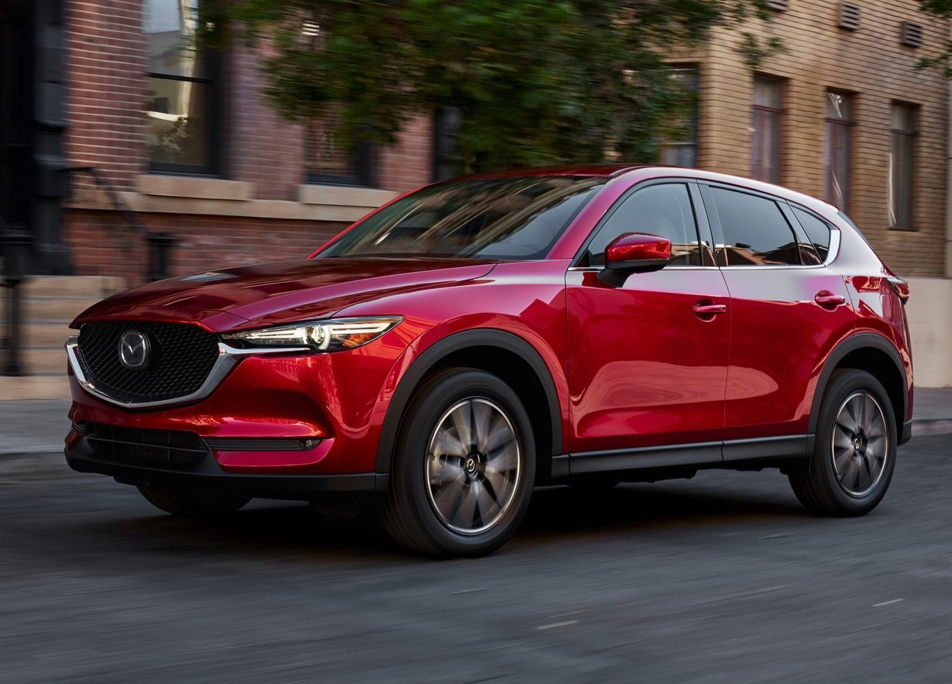 2022 Mazda Cx 5 Msrp Used News Spec