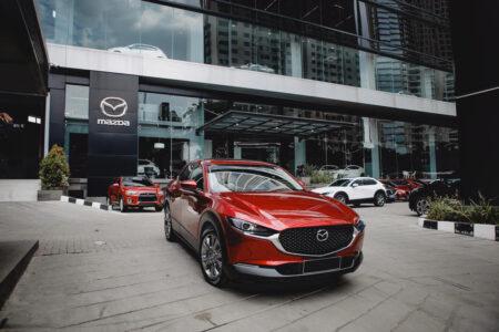 2022 Mazda Cx 5 Nuova Redesign Model Auto