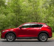 2022 Mazda Cx 5 Price Review Transmission Touring