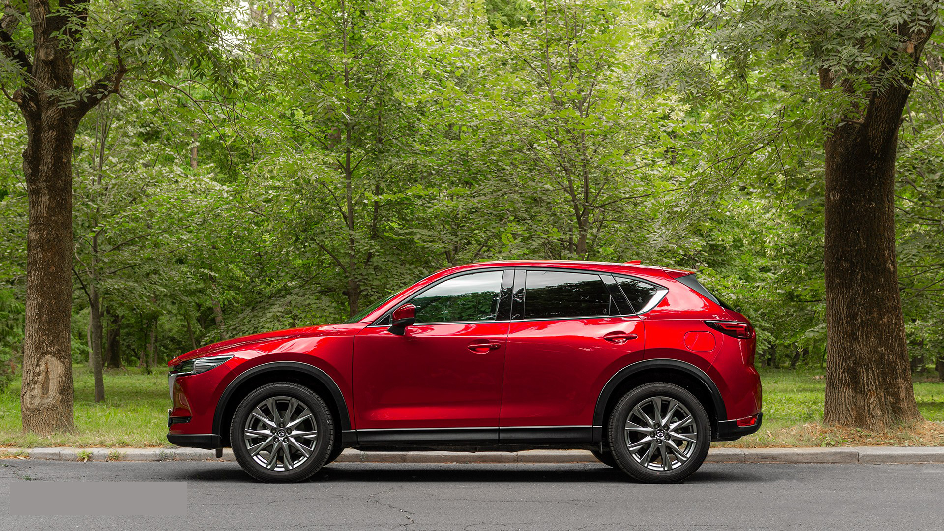2022 Mazda Cx 5 Price Review Transmission Touring