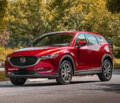 2022 Mazda Cx 5 Recalls Touring Auto Awd