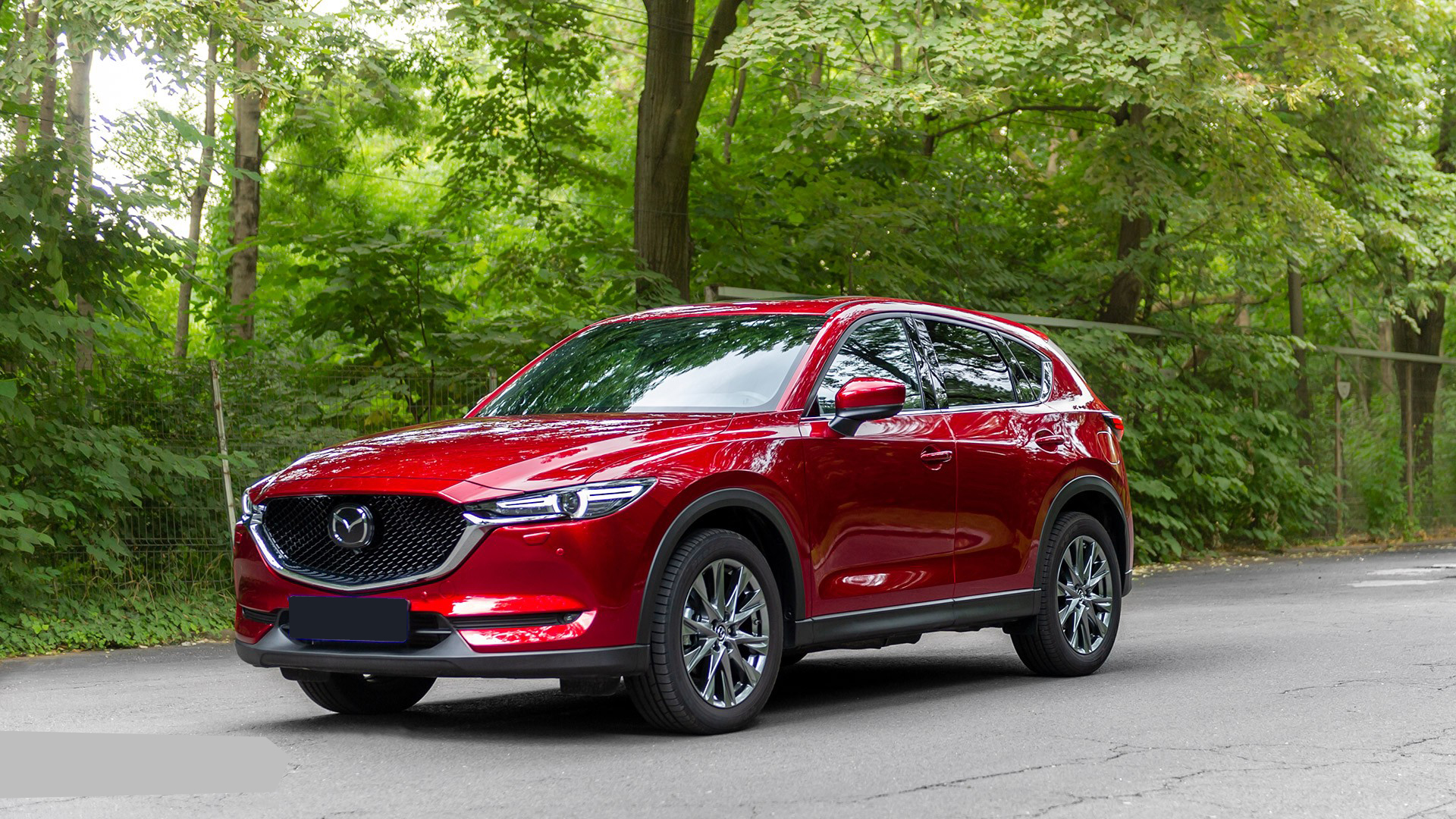 2022 Mazda Cx 5 Redesign Redesign New