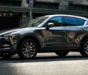 2022 Mazda Cx 5 Reviews Touring Awd Mpg