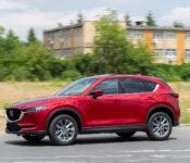 2022 Mazda Cx 5 Signature Mexico Nueva Nuova
