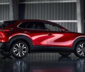 2022 Mazda Cx 5 Vin Trims Pricing Cost