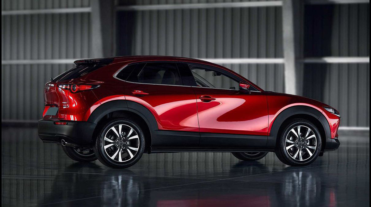 2022 Mazda Cx 5 Vin Trims Pricing Cost