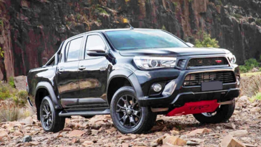2022 New Toyota Hilux 2.8 Diesel 2016 Specifications Usa Prices
