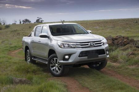 2022 New Toyota Hilux Diesel Canada Gr Sports Engine Price