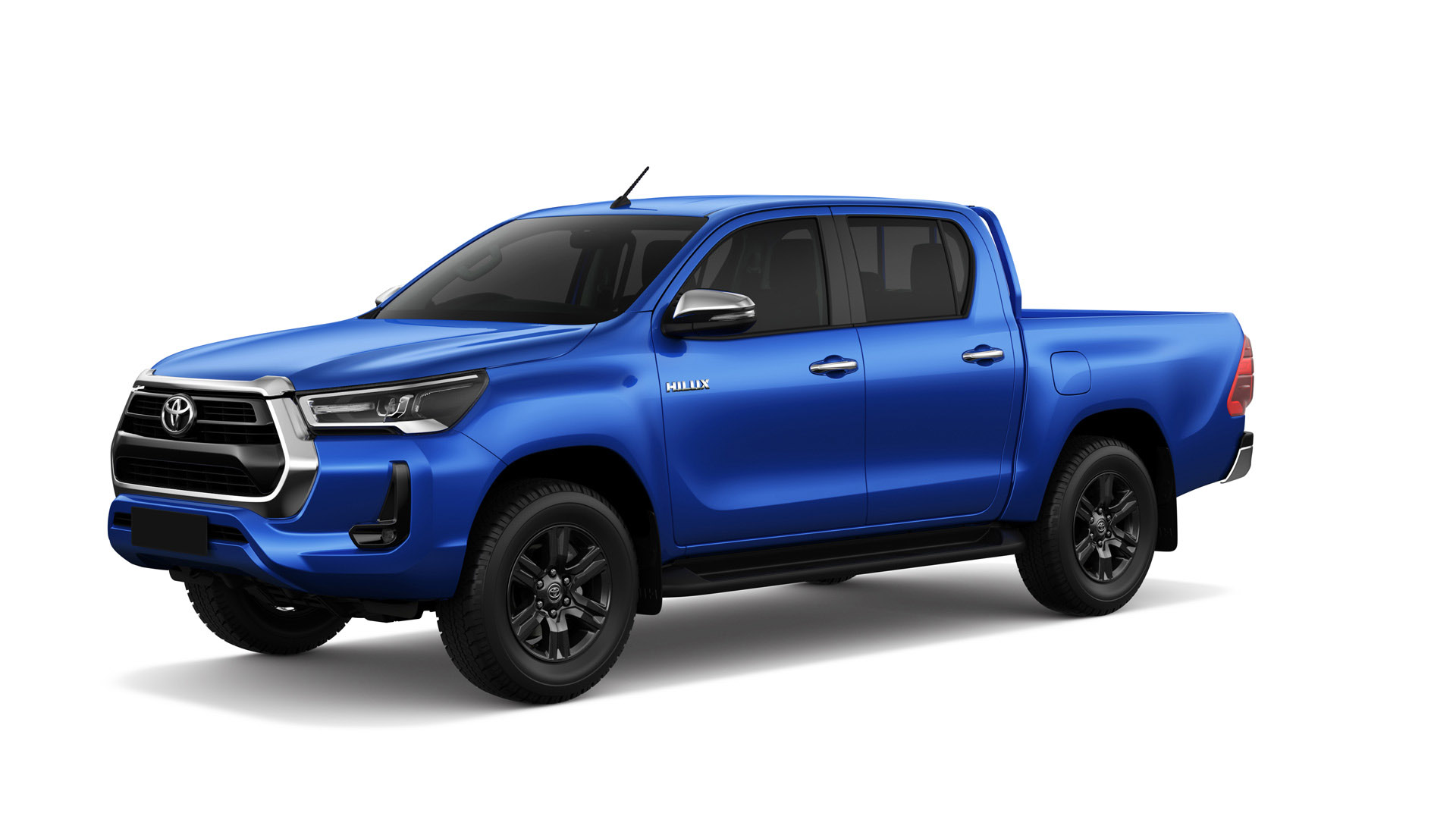 2022 New Toyota Hilux Model Double Cab Japan Website