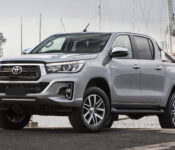 2022 New Toyota Hilux Usa Price Model Pictures