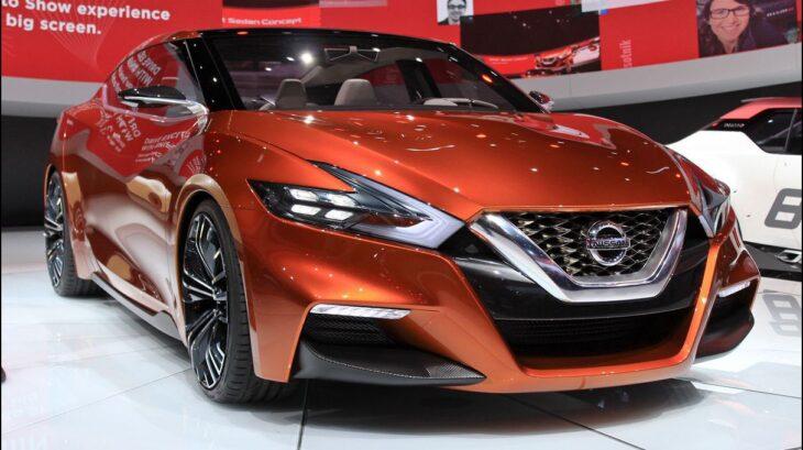 2022 Nissan Maxima Accessories Key Fob Cover Floor Mats