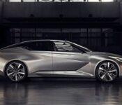 2022 Nissan Maxima Platinum Accessories Trims Sl