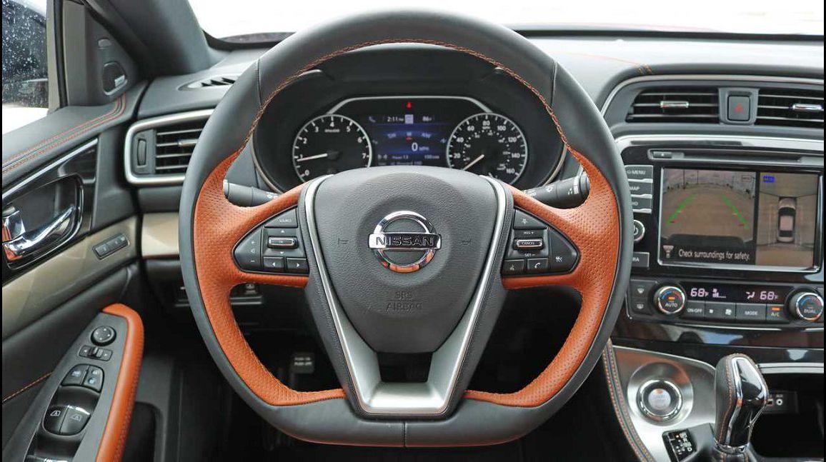 2022 Nissan Murano Cabriolet Specs Crosscabriolet Sl