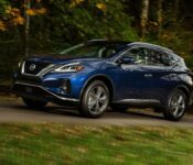 2022 Nissan Murano Convertible Reviews Platinum Reviews