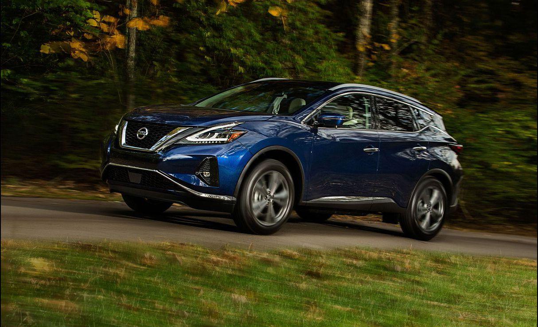 2022 Nissan Murano Convertible Reviews Platinum Reviews