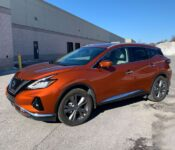 2022 Nissan Murano Recall Vs Rav4 Reviews Vs Rogue