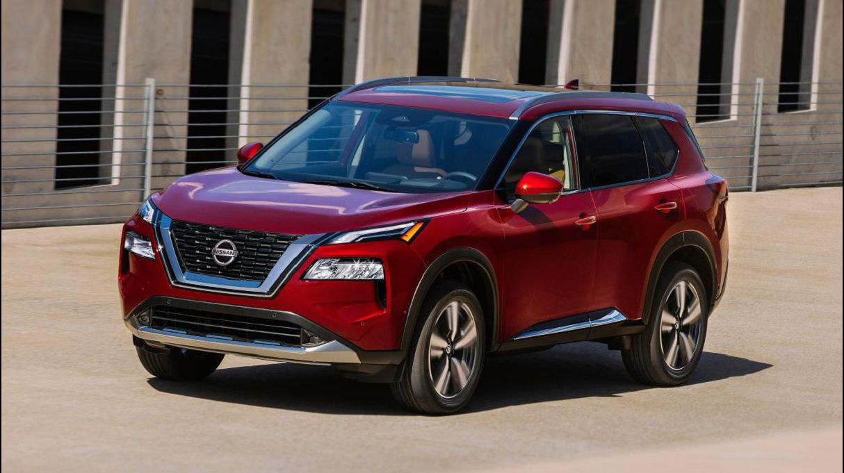 5 Nissan Pathfinder Hybrid Vs. Chevy Traverse Owners Manual