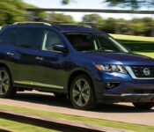 2022 Nissan Pathfinder Review Specs Interior Hybrid Interior