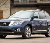 2022 Nissan Pathfinder Towing Capacity Recall Abs Trim Levels Lease Specials