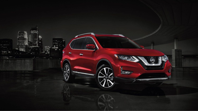 2022 Nissan Rogue Hybrid Air Filter Steering Wheel Cover Key