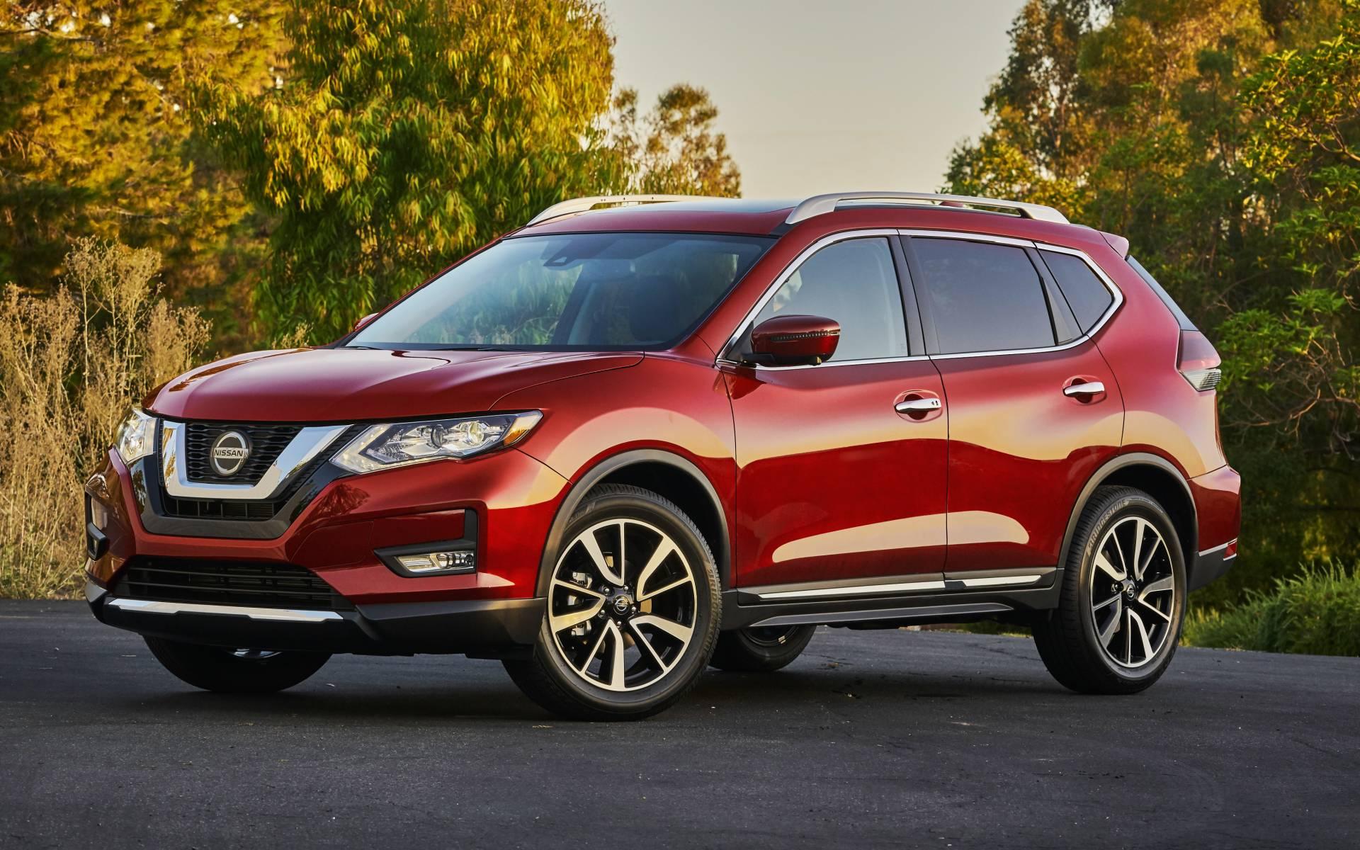 2022 Nissan Rogue Hybrid Manual 2013 Prices Trim Levels App