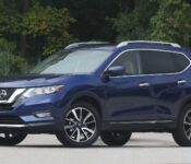 2022 Nissan Rogue Hybrid Mpg Price Reviews Miles Per Tank