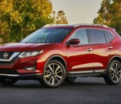 2022 Nissan Rogue Models Sv Lease Specials
