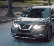 2022 Nissan Rogue Reviews Sport Sport Review