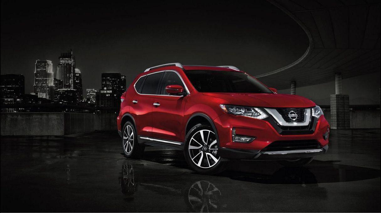 2022 Nissan Rogue Seat Covers Sport Accessories Cargo
