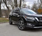 2022 Nissan Rogue Sport Review Trim Levels Hybrid