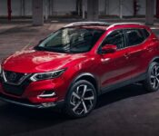 2022 Nissan Rogue Sport Reviews Sl Interior