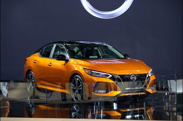 2022 Nissan Sentra Commercial Photos S Nismo