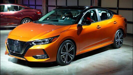 2022 Nissan Sentra Commercial Reviews Blonde